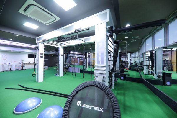 wellnessclubOAK21の店舗情報