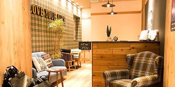 loIve 神戸三宮店の店舗情報