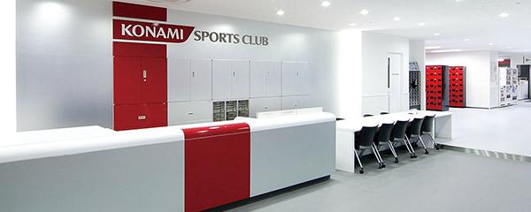 コナミスポーツクラブ 江坂の店舗情報