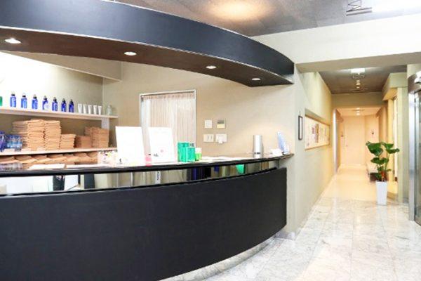ホットヨガ スタジオ・オー京都店の店舗情報